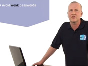 Why Strong Passwords Are Important