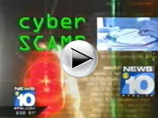 Channel 10 Online Scams Series