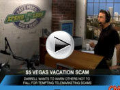 Vegas Vacation Scam